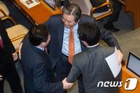 김무성-유승민 VS 최경환, 결전 임박