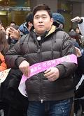 문세윤, '내가 살이 많이 빠졌나?'