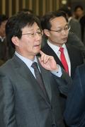 새누리당 원내지도부 '김영란법을 어쩌나'