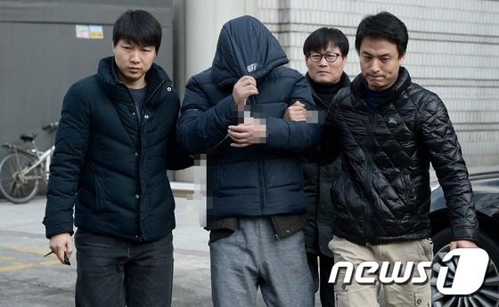 '재력가 할머니 살해범' 찾아낸 이범석 경장 '특진'