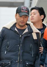 '자살 시도' 김성민, 누군가 보니…'인어아가씨' 왕자님?