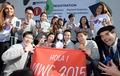 'MWC 2015를 즐겨라'