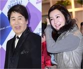 유동근 전인화, 한 소속사 전속계약 '둘이 합쳐 70% 시청률 부부'