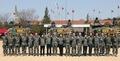 새정치민주연합 해병대 방문