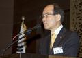 올해의 정책 설명하는 윤성규 환경장관