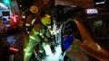 올림픽대로서 택시가 화물차 추돌, 2명 사상