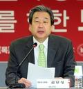 모두발언하는 김무성 새누리당 대표
