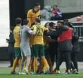 [사진]점점 강해주는 호주축구