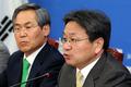 공무원연금개혁 관련 발언하는 강기정