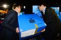 동국제강 압수품 올기는 검찰