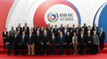 IDB-IIC 연차총회 참석환 최경환 부총리