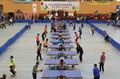 산청군 연합회장배 전국 오픈 탁구대회