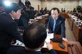 법사위 '김영란법 논의'