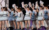 日 국민아이돌 AKB48, 샤워장서 몰카 '찰칵'…일본열도 '들썩'