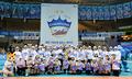 NH농협 2014-2015 프로배구, 기업은행 우승