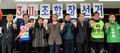 공명선거 다짐하는 전국 최고 경쟁지역 조합장 후보들