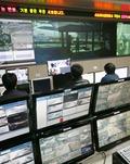 범죄 예방하는 CCTV