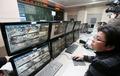 24시간 범죄 예방하는 CCTV 관제센터