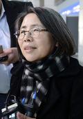 김영란법 원안 만들었던 김 전 국민권위원장 출국
