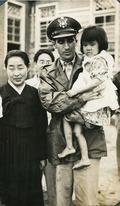 '한국전쟁 고아의 아버지' 美 딘 헤스 대령 별세