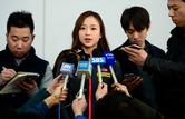 '리듬체조 요정' 손연재, 7일 출국…리스본 월드컵 출전