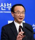 브리핑하는 세월호 배·보상 지원단장