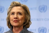 힐러리, 이르면 이번주 출마선언…美 2016 대선전 본격 시동