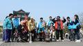 JW중외그룹, 장애인의 날 맞아 특별한 봄나들이