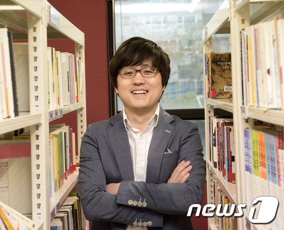 """""""'고기학과'에서는 뭘 배우는지 아시나요?"""""""