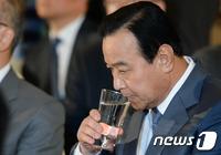 이 총리, 결국 사의 표명… 박 대통령, 수용할 듯