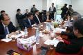 공무원연금개혁 실무기구 '마지막 회의'