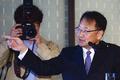 국토정책 설명하는 유일호 국토부 장관