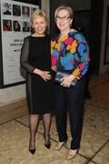 [사진]여성세계정상회의에 참석한 배우 메릴 스트립