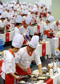 제8회 우리먹거리 요리경연축제