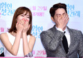 진세연-홍종현, '360도 키스신 질문에...'
