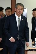 임종룡 금융위원장, 중소·벤처기업 간담회 참석
