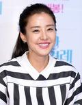 박은혜, '오랜만이죠?'