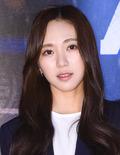 AOA 민아, '영화관에서 청순미 폴폴~'