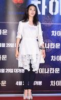 김민정, '최강 동안 미모'
