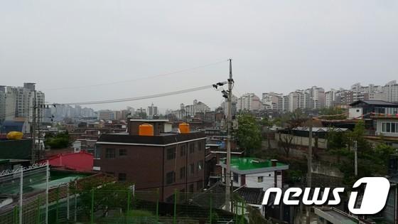 서울 뉴타운 해제지역 분위기는…'환영 반, 우려 반'