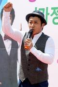 '달인 김병만 인사드려요'