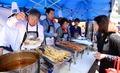 네팔 지진 성금모금을 위한 '네팔 음식 한마당'
