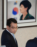 朴 대통령, 신임 국무총리 후보에 황교안 법무장관 지명