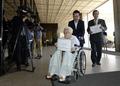 일본군 위안부 피해자 이옥선 할머니, 日 극우인사 스즈키 노부유키 고소