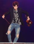 헨리, 바이올린과 함께 춤을!