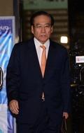 '비자금 조성' 포스코건설 정동화 前부회장 구속영장 기각