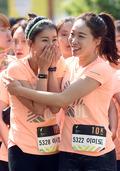 이시영-이미도, '우리 끝까지 달리는 거야!'