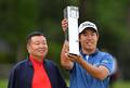 안병훈, 유럽골프 메이저 타이틀 PGA 선수권 우승