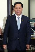 김상곤 혁신위원장 '준엄한 혁신 이룰것'