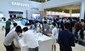 삼성-LG, 미래 전략 제품 쏟아내
